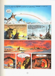 Extrait de Valhalla -2- Quark le rebelle