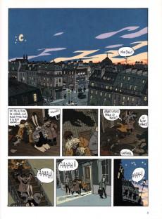Extrait de Lapinot (Les formidables aventures de) -6- Walter