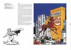 Extrait de (DOC) Études et essais divers - Objectif pub - La Bande dessinée et la Publicité, hier et aujourd'hui