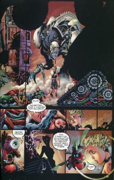 Extrait de Wildcats hors série -3- X-Men / WildC.A.T.S.