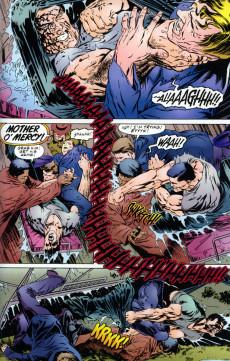 Extrait de Punisher: Year one (1994) -1- Book one