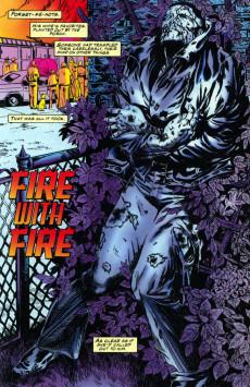 Extrait de Punisher: Year one (1994) -4- Book four