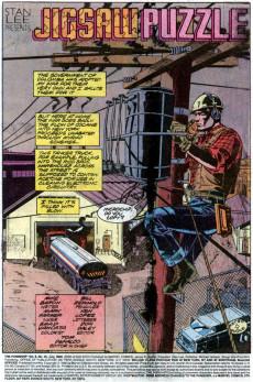 Extrait de Punisher Vol.02 (Marvel comics - 1987) (The) -35- Jigsaw puzzle part 1