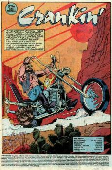 Extrait de Punisher Vol.02 (Marvel comics - 1987) (The) -31- Crankin'