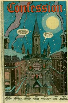 Extrait de Punisher Vol.02 (Marvel comics - 1987) (The) -30- Confession
