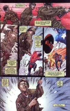 Extrait de Marvel Universe Hors Série (Panini - 2008) -5- Vengeurs/Envahisseurs (3)