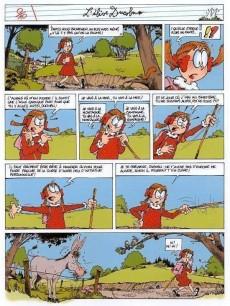 Extrait de L'Élève Ducobu -6- Un amour de potache