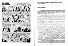 Extrait de (DOC) Études et essais divers - Premier colloque de bande dessinée de Montréal