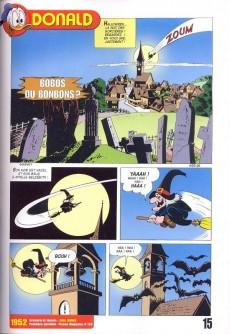Extrait de Picsou Magazine -453- Picsou Magazine N°453