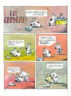 Extrait de Les amours écologiques du bolot occidental -a90- Les Amours écologiques du Bolot Occidental