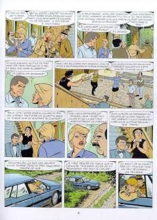 Extrait de Ric Hochet -57- L'heure du kidnapping