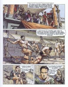 Extrait de Murena -1b- La pourpre et l'or