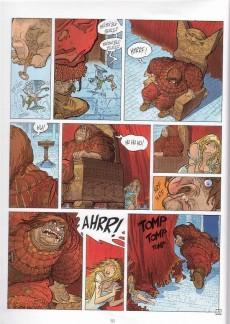 Extrait de Garulfo -4a- L'ogre aux yeux de cristal
