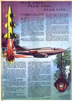 Extrait de Vaillant (le journal le plus captivant) -608- Vaillant