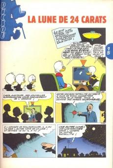 Extrait de Picsou Magazine -334- Picsou Magazine N°334