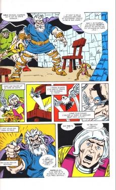 Extrait de Thor (L'intégrale) -3- Intégrale 1986