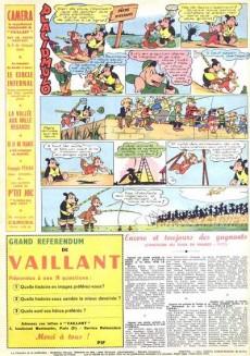Extrait de Vaillant (le journal le plus captivant) -541- Vaillant