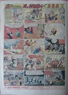 Extrait de Vaillant (le journal le plus captivant) -77- Vaillant