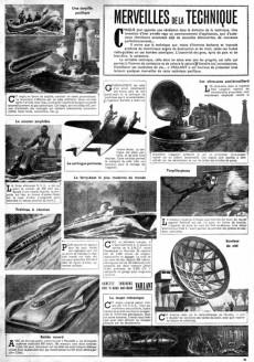 Extrait de Vaillant (le journal le plus captivant) -385- Vaillant