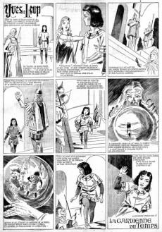 Extrait de Vaillant (le journal le plus captivant) -386- Vaillant