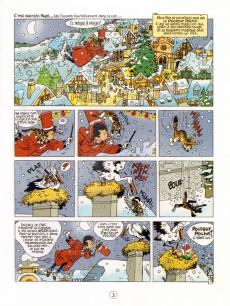 Extrait de Docteur Poche -10- Docteur Poche et le Père Noël