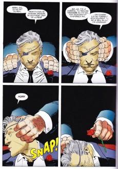 Extrait de Daredevil par Frank Miller