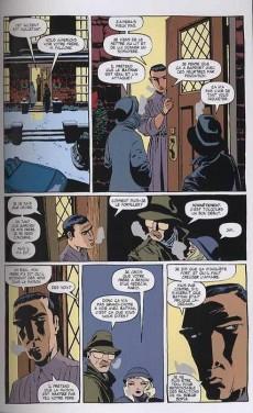 Extrait de Batman: Dark Victory (1999) -INT- Dark Victory