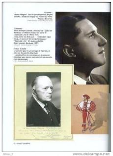 Extrait de (AUT) Jacobs, Edgar P. -211 TL- Edgar P. Jacobs - Biographie du père de Blake et Mortimer - Tome 1