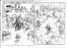 Extrait de Lapinot (Les formidables aventures de) -4HS- Blacktown