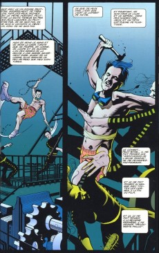 Extrait de Starman -1- Volume 1