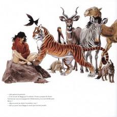 Extrait de Zoo -HS3- La visite