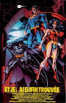 Extrait de DC Trinity -3- Moment de vérité
