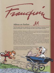 Extrait de Spirou et Fantasio -6- (Int. Dupuis 2) -8- Aventures humoristiques (1961-1967)