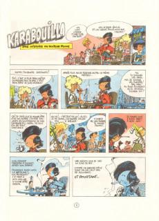Extrait de Docteur Poche -3- Karabouilla