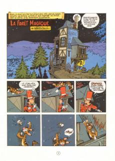 Extrait de Docteur Poche -9- La forêt magique