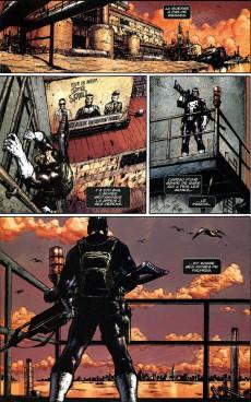 Extrait de Marvel Saga (1re série - 2009) -4- Au cœur des ténèbres