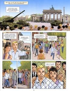 Extrait de Le mur - Berlin 1961-1989
