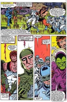 Extrait de Un récit complet Marvel -9- Hercule - Hercule l'Olympien II
