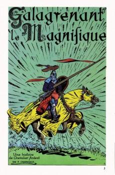 Extrait de (Recueil) Tintin (Pocket Sélection) -23- Entièrement inédit ! - Un roman complet de BERNARD PRINCE