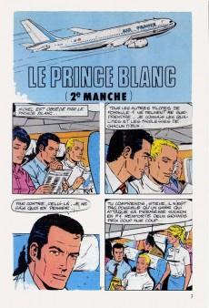 Extrait de (Recueil) Tintin (Pocket Sélection) -28- Des vedettes... Des Gags... De l'humour... ...et des récits inédits !