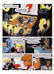 Extrait de Ric Hochet -13a94- Les compagnons du diable