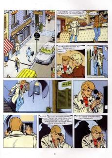 Extrait de Ric Hochet -50- Le crime de l'an 2000