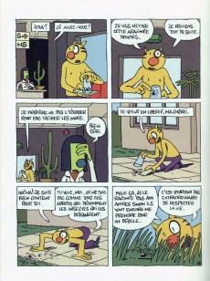 Extrait de Le roi des Bourdons -4- Tome 4