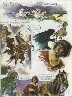 Extrait de Les grandes Heures des Chrétiens -4- Saint Norbert prince, vagabond, archevêque, apôtre