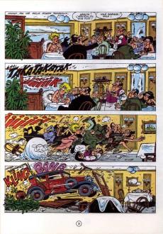 Extrait de Sammy -6a1978- Les gorilles font les fous