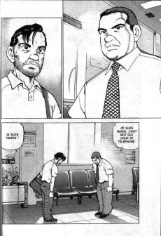 Extrait de Seizon - Life -2- Volume 2