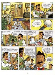 Extrait de Sherlock Holmes (CLE) -2- Le chien des Baskerville