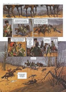Extrait de Souvenirs de la Grande Armée -1- 1807 - Il faut venger Austerlitz !