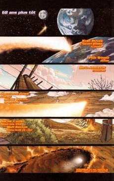 Extrait de Superman & Batman (Panini) -1- Face à face (1)