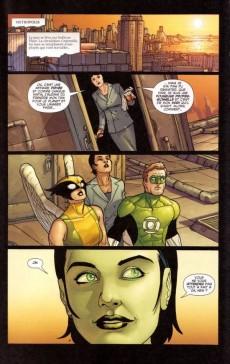 Extrait de Superman & Batman (Panini) -2- Face à face (2)